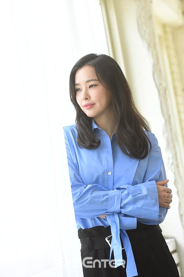▲이하늬(사진=윤예진 기자 yoooon@)