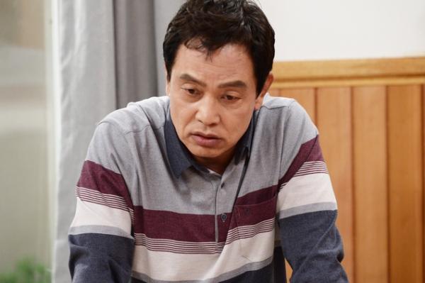▲'아버지가 이상해' 아버지 역을 맡은 김영철(출처=KBS)