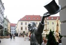 프란츠 리스트의 운명을 바꾼 도시, 슬로바키아...