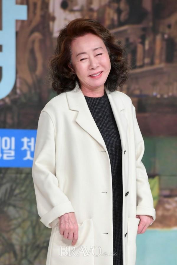 ▲tvN '윤식당' 제작발표회-윤여정(비즈엔터DB)