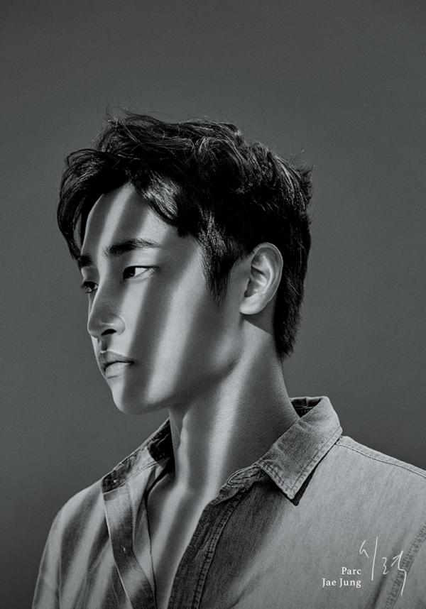 ▲가수 박재정(사진=미스틱엔터테인먼트)