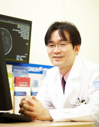 ▲분당서울대병원 신경과 박영호 교수