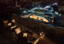 루프톱(Rooftop)에서 색다른 여름밤 즐기기