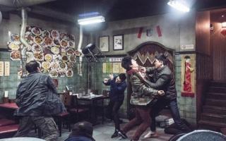 '청년경찰'이 바라보는 중국 동포와 여성