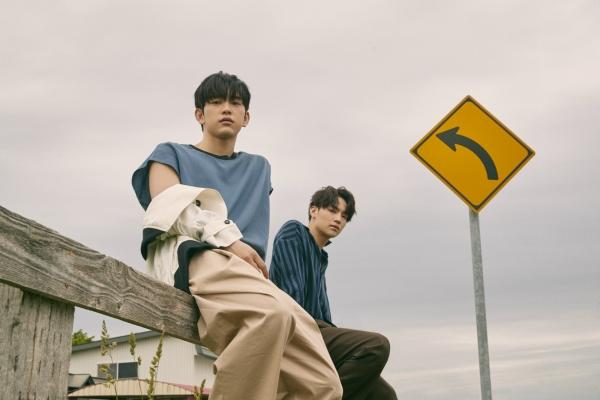 ▲그룹 JJ프로젝트(사진=JYP엔터테인먼트)