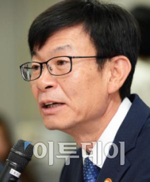▲김상조 공정거래위원장(출처=공정거래위원회)