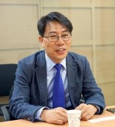 ▲김영호 메디프론 대표
