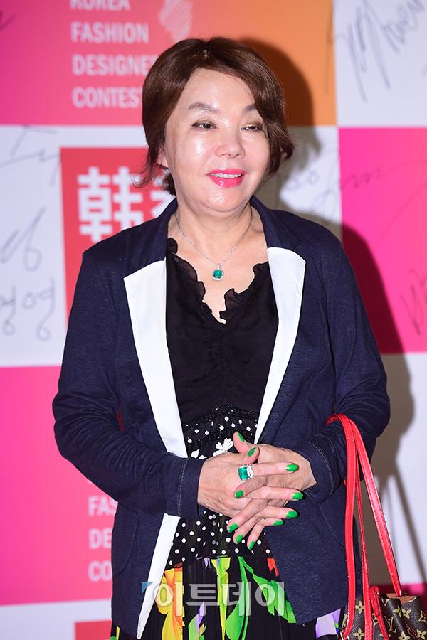 ▲배우 김수미