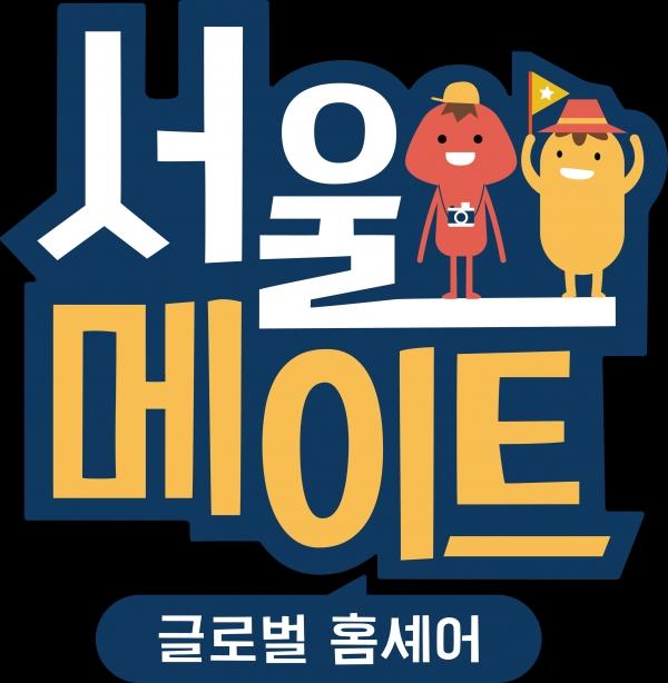 ▲올리브 '서울 메이트' 로고(사진=올리브)