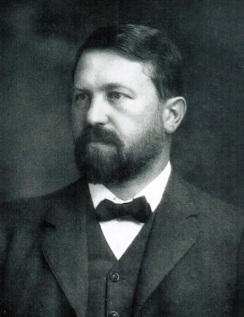 ▲그림 1 : 테오도어 보베리 (Theodor Boveri, 1862-1915)출처 : https://en.wikipedia.org/wiki/Theodor_Boveri#/media/File:Theodor_Boveri_high_res-2.jpg