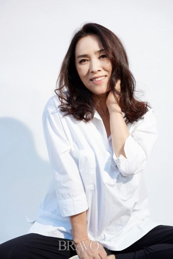 ▲여전히 꿈꾸는 소녀 양수경(박규민)