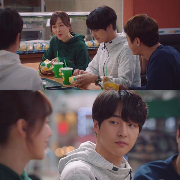 ▲(사진=SBS 월화드라마 '사랑의 온도' 선공개 영상 캡처)