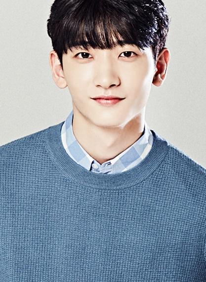 ▲그룹 레인즈 홍은기(사진=프로젝트레인즈)