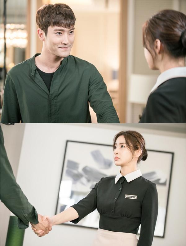 ▲tvN '변혁의 사랑' 2회 스틸컷(사진=tvN)
