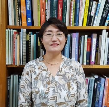 ▲백인경 국민대학교 식품영양학과 교수