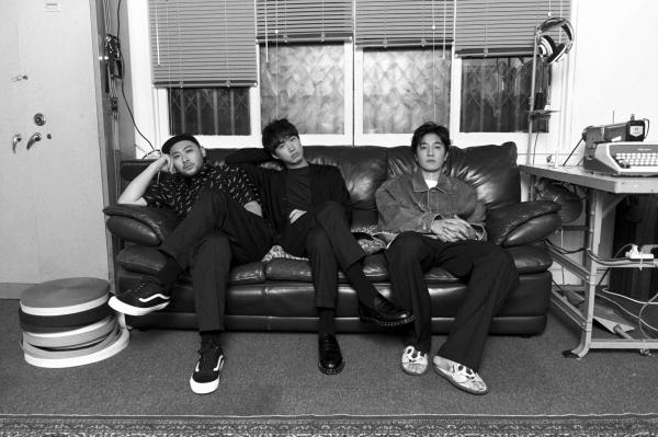 ▲힙합 그룹 에픽하이(사진=YG엔터테인먼트)