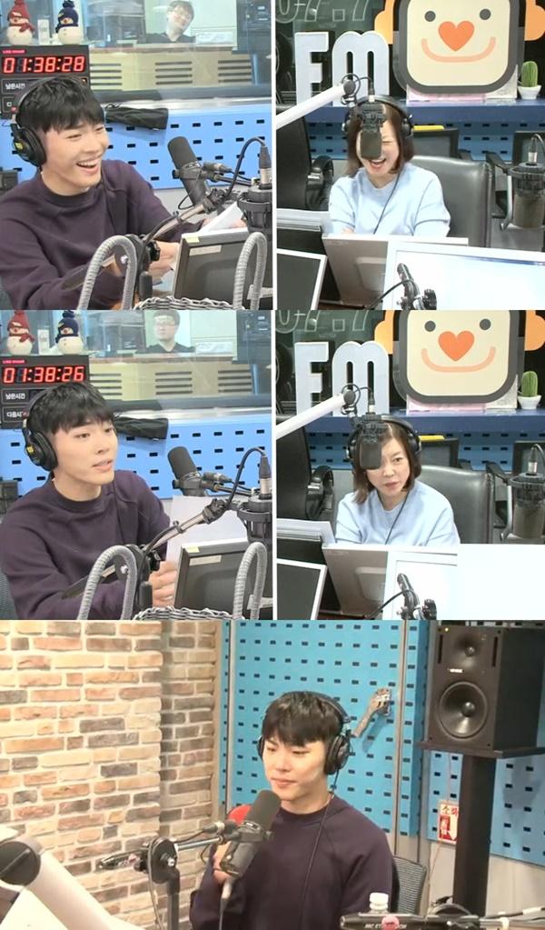 (▲SBS 파워FM '최화정의 파워타임')