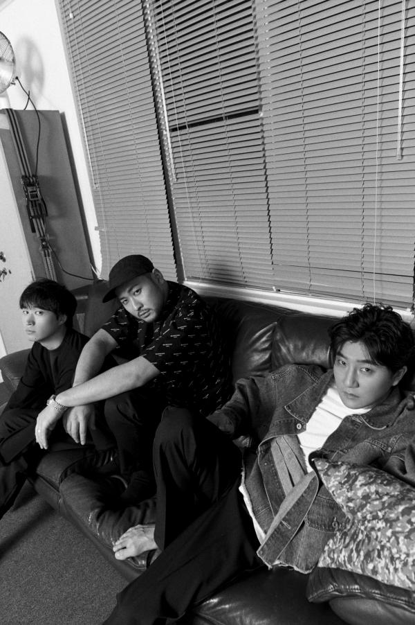 ▲힙합그룹 에픽하이(사진=YG엔터테인먼트)