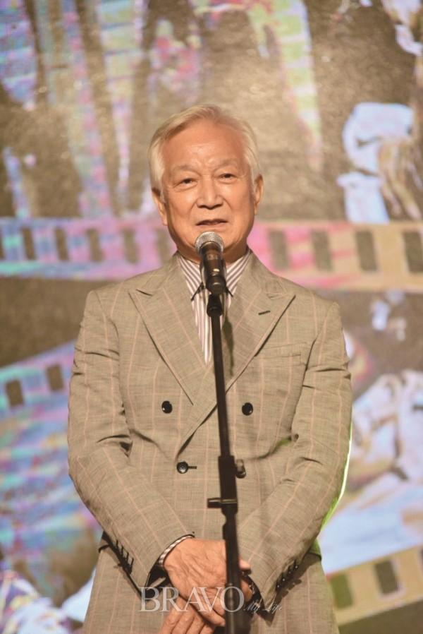 ▲한국영화 회고전의 밤(사진 부산국제영화제 제공)