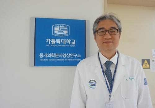 ▲조석구 서울성모병원 교수(혈액종양내과)