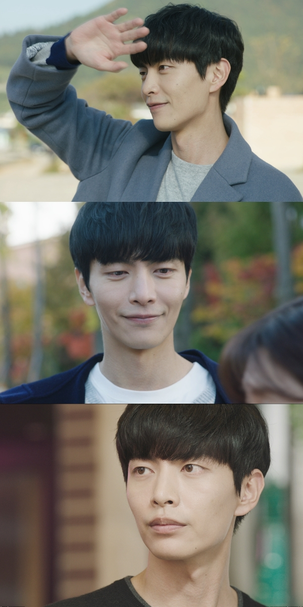 ▲이민기(사진=tvN)