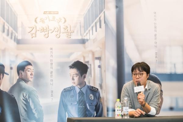 ▲신원호 감독(사진=tvN)