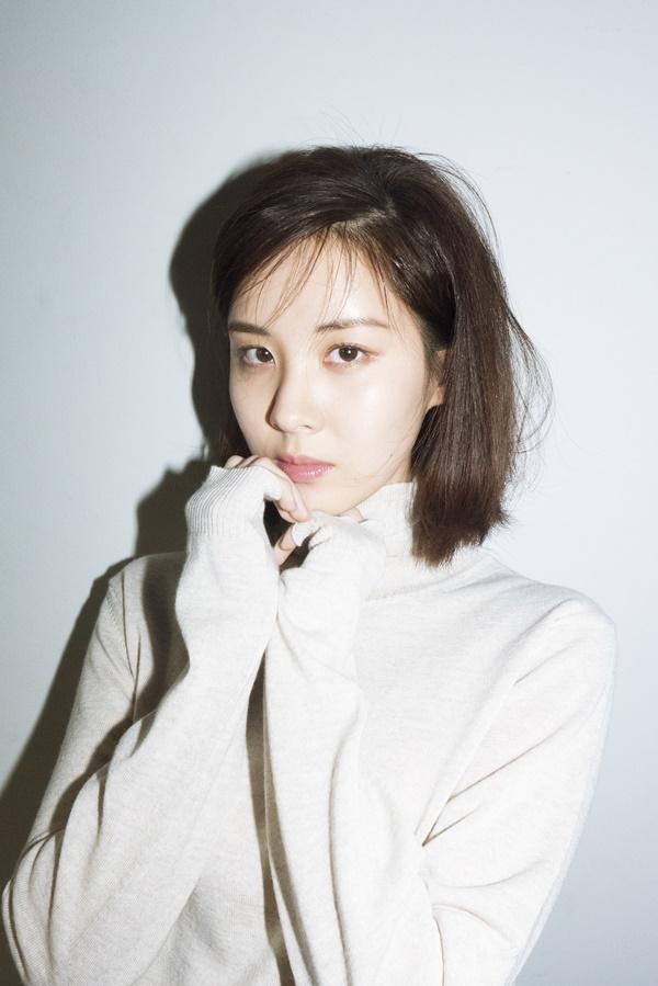 ▲가수 겸 배우 서현(사진=써브라임 아티스트 에이전시)