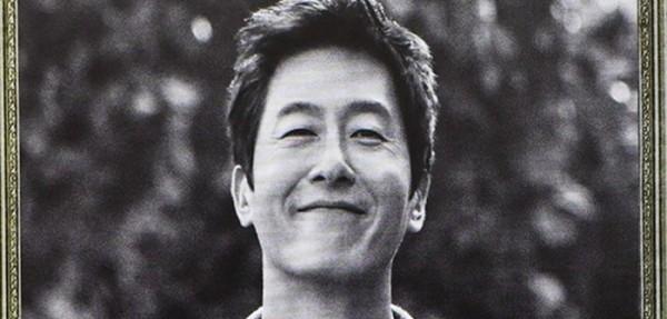 (▲고 김주혁 빈소(사진=사진공동취재단))