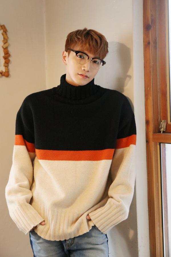 ▲그룹 2PM 준케이(사진=JYP엔터테인먼트)