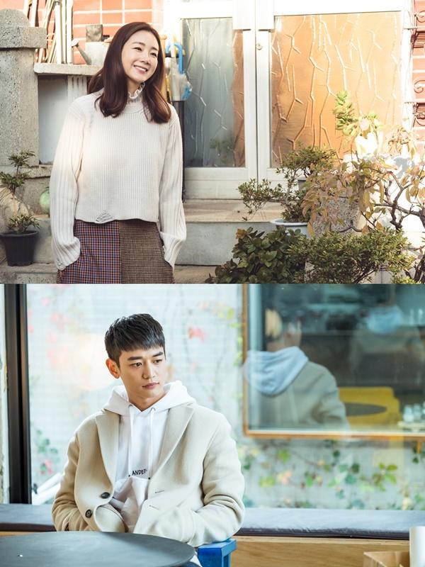 ▲'세상에서 가장 아름다운 이별' 스틸컷(사진=tvN)
