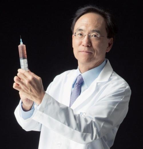 ▲래리 곽(Larry kwak) 시티오브호프 교수