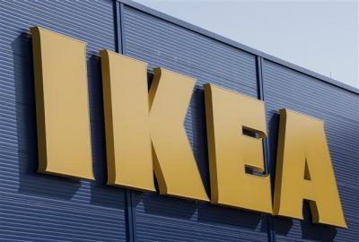 ▲유럽연합이 이케아의 세금 회피 의혹을 조사할 계획이다. AP/뉴시스