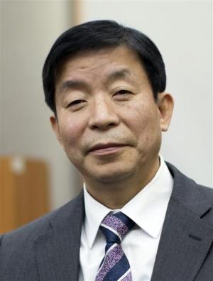 ▲홍사문 씨앤지하이테크 대표이사