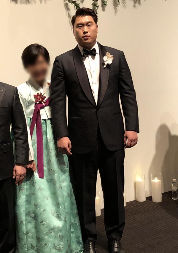 ▲야구선수 류현진