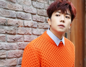 "2PM 장우영 ""이젠 모든 게 떳떳하고 자신 있어요"""