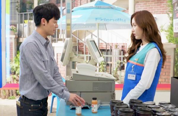 (출처: 웹드라마 '25사랑병동')
