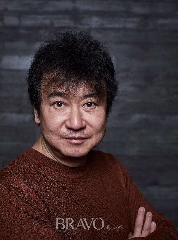 ▲'미중전쟁'으로 돌아온 김진명 소설가(오병돈 프리랜서 obdlife@gmail.com)