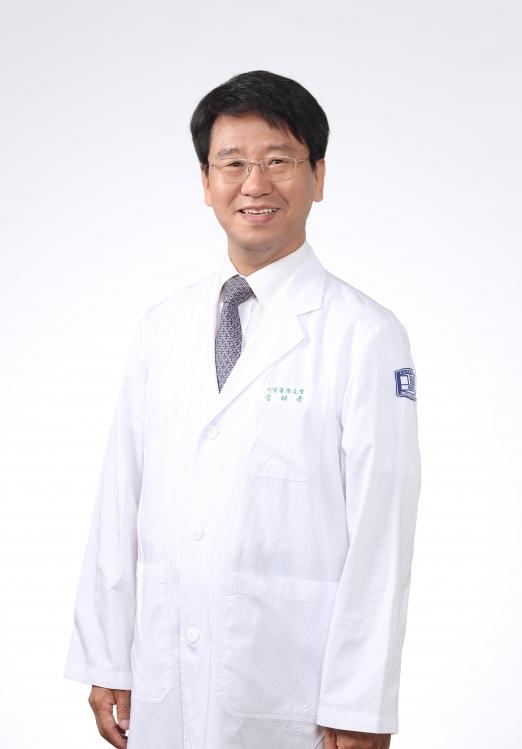 ▲김태규 보령바이젠셀 대표
