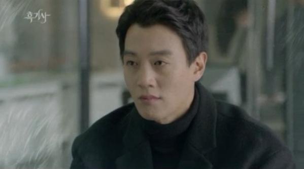 ▲'흑기사' 19회 캡처(사진=KBS2)