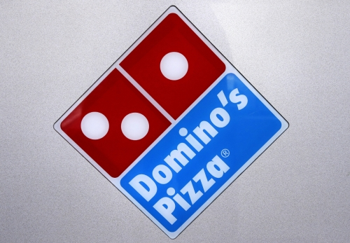 ▲도미노피자가 IT기술 도입으로 매출이 늘면서 세계 최대 피자 체인에 등극했다. AP뉴시스