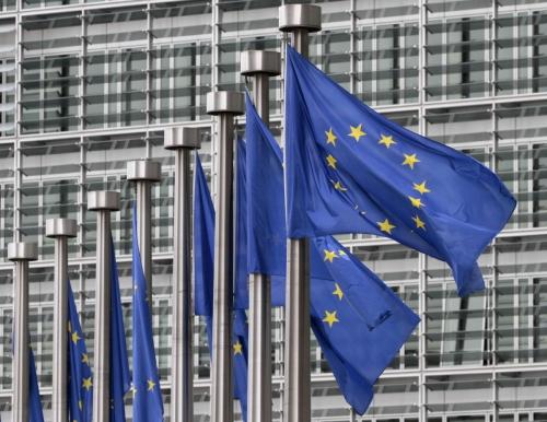 ▲유럽연합(EU)과 미국이 철강·알루미늄 관세에 대한 회담을 가질 예정이다. 도널드 트럼프 미국 대통령은 트위터를 통해 윌버 로스 상무장관이 EU 대표와 회담을 가질 것이라고 밝혔다. AP뉴시스