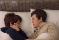 """'키스 먼저 할까요?' 감우성 """"하루라도 더 살고 싶어 당신을 위해서"""""""