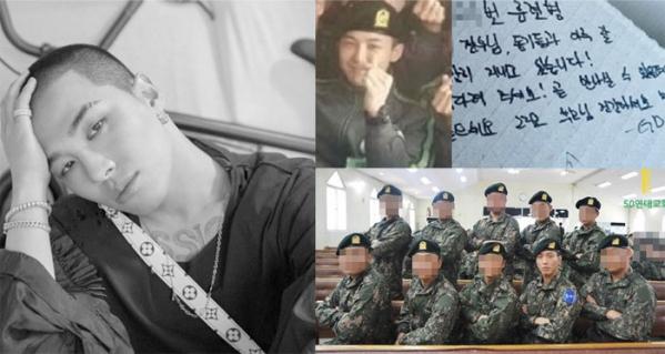 (출처=태양 인스타그램, 50연대 교회 커뮤니티, 온라인 커뮤니티)