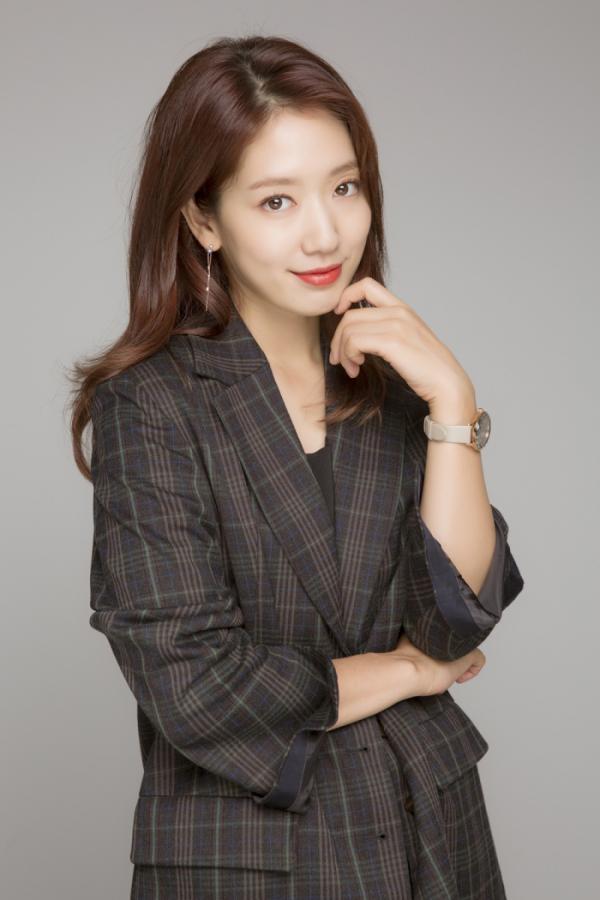 ▲배우 박신혜(사진=솔트 엔터테인먼트)