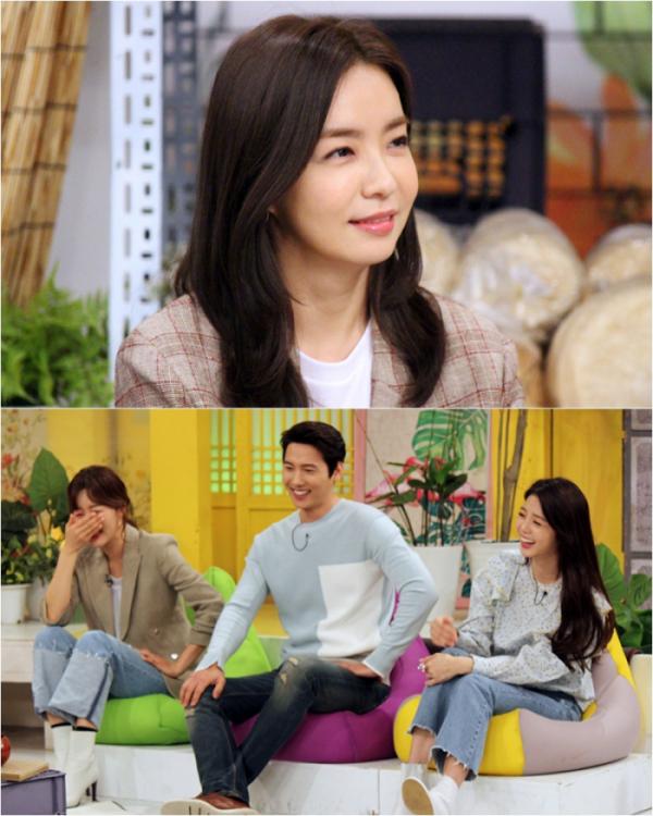 ▲'해피투게더3' 박선영(사진=KBS2)
