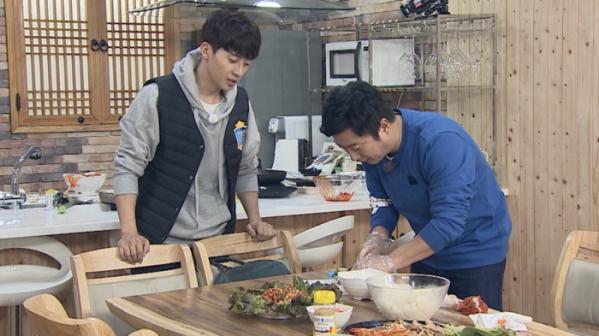 ▲'친절한 기사단' 8회 캡처(사진=tvN)