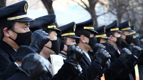 ▲대한항공 노조. (자료사진)(연합뉴스)