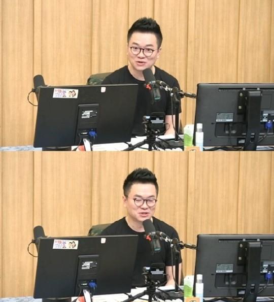 (▲사진=SBS 파워FM '두시탈출 컬투쇼')