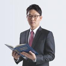 ▲법무법인 바른 공정거래팀 정양훈(36·사법연수원 38기) 변호사(사진제공=법무법인 바른)