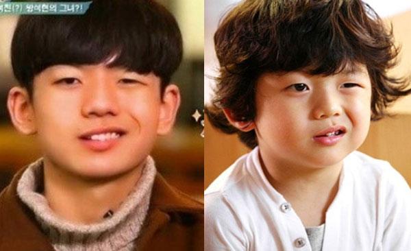 (출처=tvN 방송 캡처, 영화 '과속스캔들' 스틸컷)
